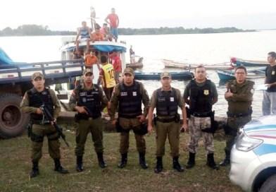 Santarém- Com secretarias do Meio Ambiente e Polícia Militar, Incra articula operação contra pesca predatória