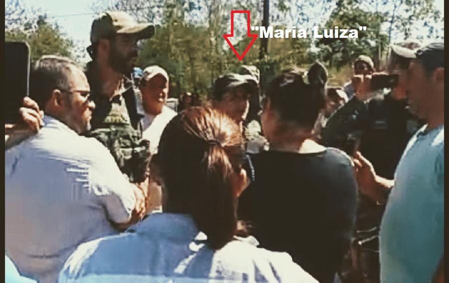Moradores de Cachoeira da Serra se mobilizam contra ações do IBAMA