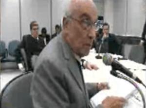 Jorge Luz afirma ter pago propina a caciques do PMDB Renan, Jader, e Aníbal Gomes teriam recebido R$ 11,5 mi