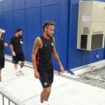 Contrato com o PSG está pronto à espera da assinatura de Neymar, diz jornal
