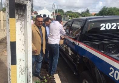 Justiça concede prisão domiciliar para advogado em Santarém