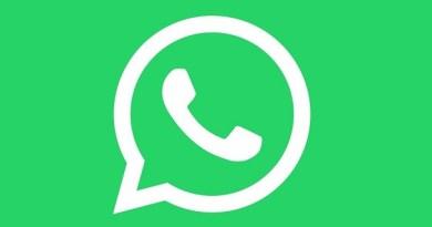 Texto e fundo colorido: Status do WhatsApp agora permite postar sem foto