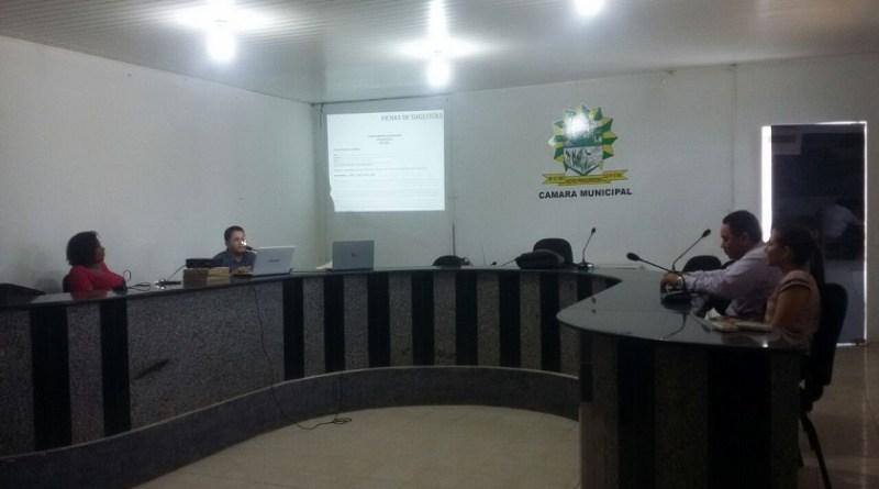 Prefeitura realiza audiência pública para discutir o PPA e LDO 2018