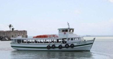 barco bahia