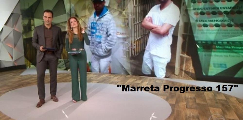 Saiu no Fantastico-Grupo criminoso de penitenciária em Cuiabá envolve Novo Progresso em destaque nacional