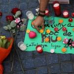 Espanhol terá minuto de silêncio; Barça homenageia vítimas em treino