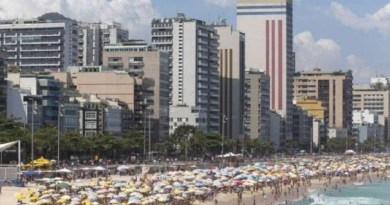 Governo estuda acabar com o horário de verão