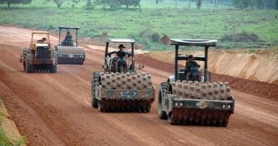 Obra da BR-163- Coronel do Exército e mais seis são condenados por desvio de dinheiro público