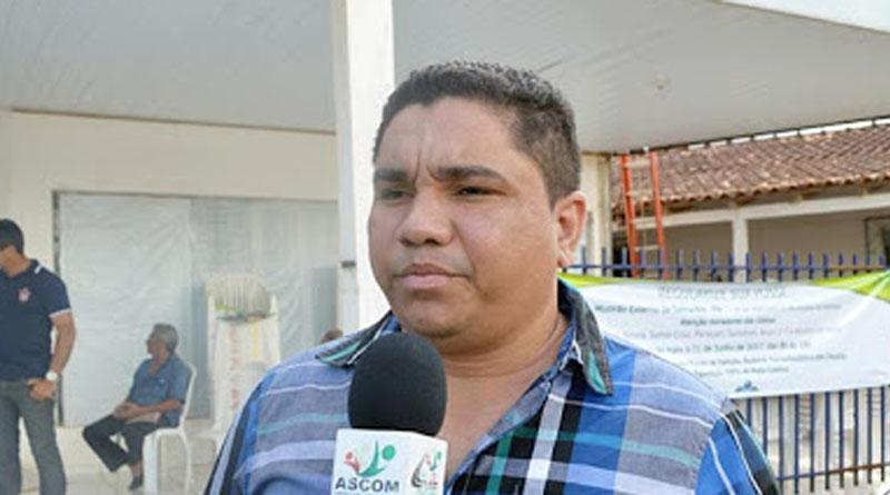 Mário-Sérgio
