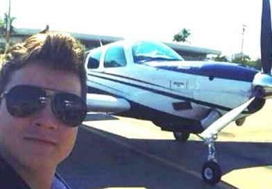 Piloto que morreu na queda de avião será sepultado em Sinop e 4 passageiros no Pará