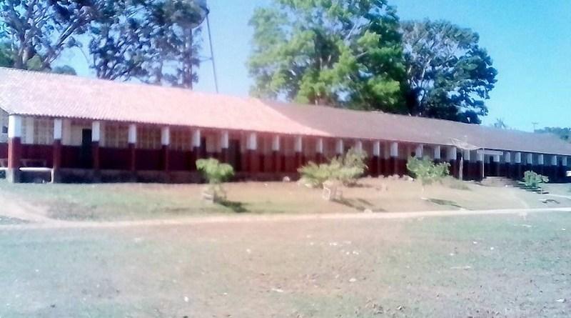 Colégio Sagrado Coração de Jesus- Fordlandia