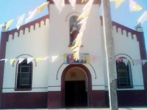 Igreja-Fordlandia