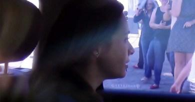 SP - ISABELLA NARDONI/MADRASTA/DIA DAS CRIANÇAS - GERAL - A detenta Anna Carolina Jatobá, acusada de matar a enteada Isabella   Nardoni, deixa temporariamente a Penitenciária Santa Maria Eufrásia   Pelletier, em Tremembé, no interior de São Paulo, para passar o Dia das   Crianças fora da prisão. Anna Carolina foi condenada a 26 anos e 8 meses   pela morte da menina, crime que ela sempre negou. Ela deixou a   penitenciária, onde cumpre pena em regime semiaberto, na manhã desta   quarta-feira, 11, devendo retornar até as 17 horas da próxima segunda-  feira, 16.   11/10/2017 - Foto: MARCELO GONCALVES/SIGMAPRESS/ESTADÃO CONTEÚDO