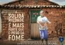 Campanha da LBV arrecada doações de alimentos não perecíveis