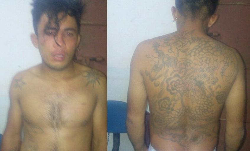 Foragido de Itaituba é preso com drogas em Novo Progresso