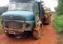 Homens são executados dentro de caminhão no nortão de Mato Grosso