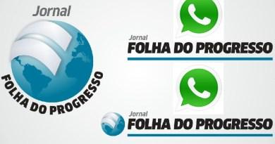 folha whatsapp