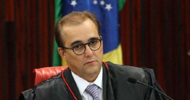 ministro admar gonzaga