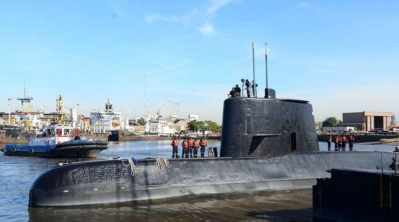 submarino arg