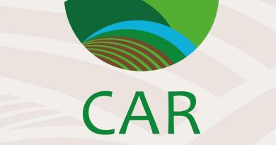 Seminário vai debater avanços do Cadastro Ambiental Rural