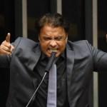 Deputado Wladimir Costa teve a candidatura indeferida pelo TRE-PA neste sábado (15). — Foto: Evaristo Sá/AFP