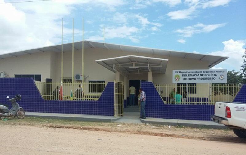 Polícia investiga caso de estupro dentro de residência em Novo Progresso