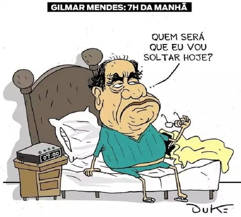 mendes charge