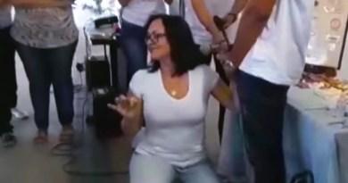 sexo professora