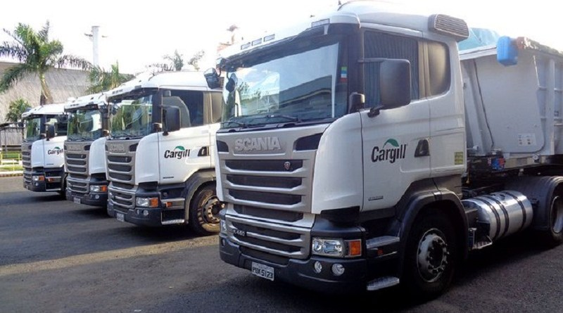 Cargil-Frota