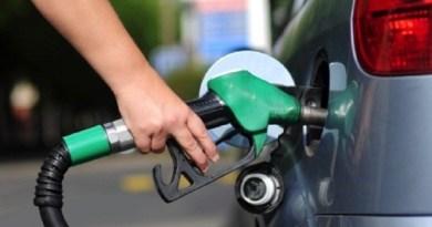gasolina combustivel