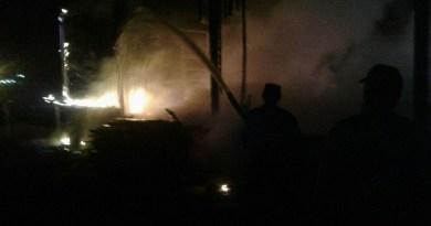 igreja fogo
