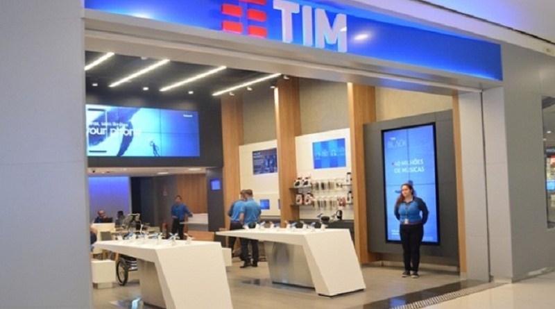 TIM TIM MorumbiShopping