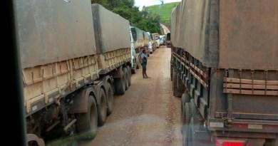 BR 163 Moraes Almeida-PA