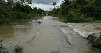rio curua