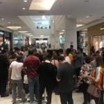 Fãs disputam ingressos para o show de Roberto Carlos em Belém