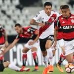 Flamengo goleia Portuguesa e vai para a semifinal do Carioca