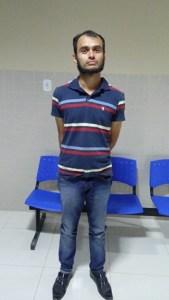 Thiago Leonardo Castro
