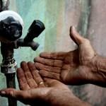 Falta de água atinge bairros em Novo Progresso- Falta de água pode ser levada ao Procon