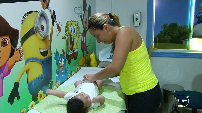 Faltam pediatras para atender demanda e suprir carência em Santarém