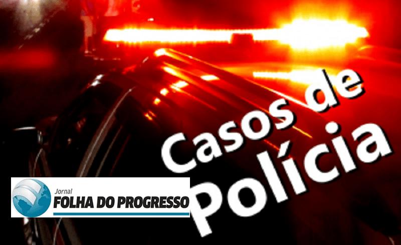 Policial é preso suspeito de envolvimento no crime onde corpo foi encontrado no rio puraquê em Novo Progresso