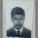 Sobrinha  procura por Tio desaparecido há 26 anos; ele estaria residindo em Novo