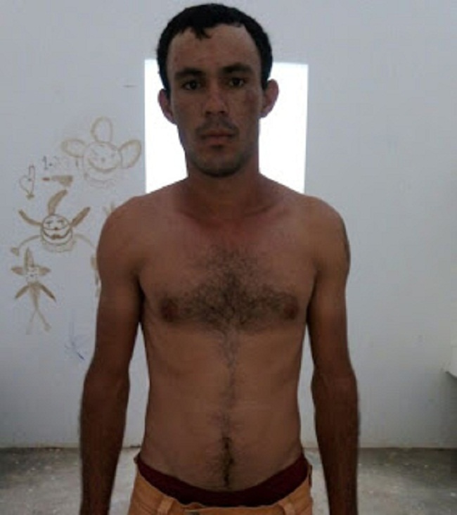 "Rodivan Ferreira de Freitas, vulgo ""Roda"""