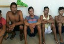 Polícia Militar prende quadrilha que assaltou residência em Alter do Chão