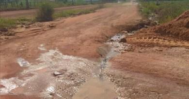 agua np rua