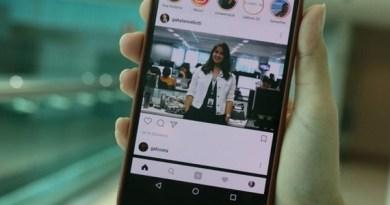 Instagram ganha botão Mute para silenciar amigos