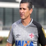 Após saída de Chamusca, Ceará anuncia Jorginho como novo técnico