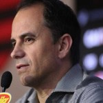 Rodrigo Caetano promete recuperar autoestima do Inter