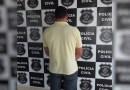 Mecânico é preso suspeito de estuprar as três filhas de 10, 13 e 15 anos, em Itaberaí