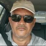 """Motorista morreu no acidente - (""""Tonho Cardoso"""" (Cabeça) -Foto Facebbok)"""