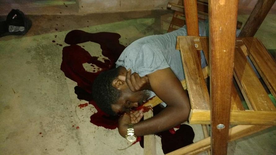 Homem é morto a tiros dentro de bar em Novo Progresso